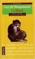 Couverture Le Horla et autres récits Editions Pocket (Classiques) 1989