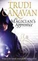 Couverture La trilogie du magicien noir, tome 0 : L'apprentie du magicien Editions Orbit Books 2009
