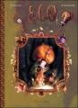 Couverture Eco, tome 2 : La bête sans visage Editions Soleil (Métamorphose) 2011