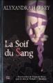 Couverture Outre-Tombe, tome 3 : La Soif du Sang Editions City 2011