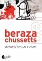 Couverture Berazachussetts Editions Asphalte 2011
