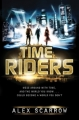 Couverture Time riders, tome 1 Editions Walker Books 2011