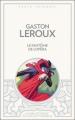 Couverture Le fantôme de l'opéra Editions Archipoche (La bibliothèque du collectionneur) 2011