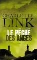 Couverture Le péché des anges Editions France Loisirs 2011