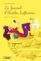 Couverture Le journal d'Aurélie Laflamme, tome 5 : Championne Editions Michel Lafon (Jeunesse) 2012