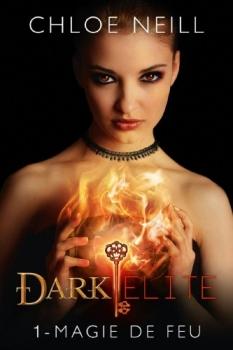 Dark Elite T1 de Chloe Neill