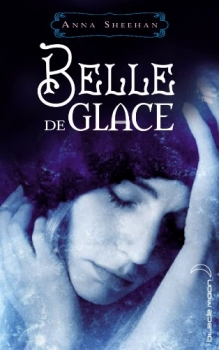 Couverture Belle de glace