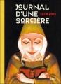 Couverture Journal d'une sorcière Editions Seuil (Jeunesse) 2002