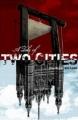 Couverture Un conte de deux villes Editions Public Domain Books 2010