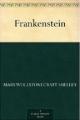 Couverture Frankenstein ou le Prométhée moderne / Frankenstein Editions A Public Domain Book 2010