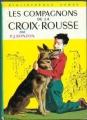 Couverture Les compagnons de la Croix-Rousse / Les Six Compagnons de la Croix-Rousse Editions Hachette (Bibliothèque verte) 1961