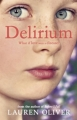 Couverture Delirium, tome 1 Editions Hodder 2011
