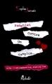 Couverture Pamphlet contre un vampire Editions Rebelle (Lune de sang) 2011