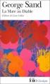 Couverture La mare au diable Editions Folio  (Classique) 2002