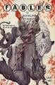 Couverture Fables, tome 13 : Le royaume éternel Editions Panini (100% Vertigo) 2011