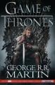 Couverture Le trône de fer, intégrale, tome 1 Editions HarperVoyager 2011