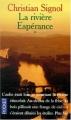 Couverture La rivière Espérance, tome 1 Editions Pocket 1992