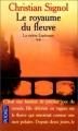Couverture La rivière Espérance, tome 2 : Le royaume du fleuve Editions Pocket 1993