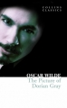 Couverture Le portrait de Dorian Gray Editions HarperCollins (US) (Classics) 2010