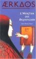 Couverture Aerkaos, tome 2 : L'Héritier des Akhangaar Editions Panama 2007