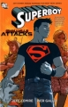 Couverture Superboy, series 5, book 1 : Smallville attacks Editions DC Comics 2011