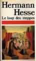 Couverture Le loup des steppes Editions Presses pocket 1985