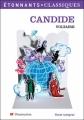 Couverture Candide / Candide ou l'Optimisme Editions Flammarion (GF - Etonnants classiques) 2008