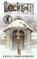 Couverture Locke & Key, tome 4 : Les Clés du Royaume Editions IDW Publishing 2011