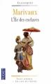 Couverture L'île des esclaves Editions Pocket (Classiques) 2009