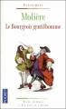 Couverture Le bourgeois gentilhomme Editions Pocket (Classiques) 2009