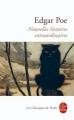 Couverture Nouvelles histoires extraordinaires Editions Le Livre de Poche (Les Classiques de Poche) 2010