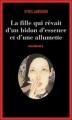 Couverture Millénium, tome 2 : La fille qui rêvait d'un bidon d'essence et d'une allumette Editions France Loisirs 2008