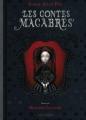 Couverture Les contes macabres Editions France Loisirs 2011