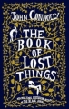 Couverture Le livre des choses perdues Editions Atria Books 2006