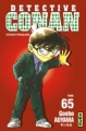 Couverture Détective Conan, tome 65 Editions Kana 2011