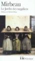 Couverture Le jardin des supplices Editions Folio  (Classique) 2003