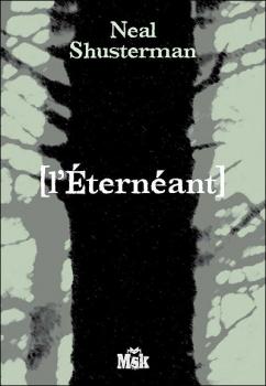 Couverture La trilogie des Illumières, tome 1 : L'Eternéant