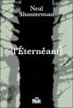 Couverture La trilogie des Illumières, tome 1 : L'Eternéant Editions du Masque (Msk) 2012