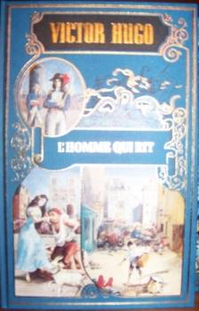 Couverture L'Homme qui rit (3 tomes), tome 1