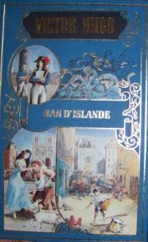 Couverture Han d'Islande, tome 2