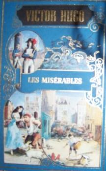 Couverture Les Misérables (6 tomes), tome 5