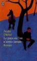 Couverture Le pays où l'on n'arrive jamais Editions J'ai Lu 1999