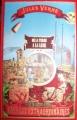 Couverture Voyage lunaire, tome 1 : De la Terre à la lune Editions Crémille (Voyages extraordinaires) 1988