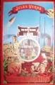 Couverture Les 500 millions de la Bégum / Les cinq cents millions de la Bégum Editions Crémille (Voyages extraordinaires) 1988