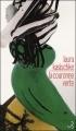Couverture La couronne verte Editions Christian Bourgois  2008