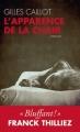 Couverture L'apparence de la chair Editions du Toucan (Noir) 2012