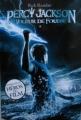 Couverture Percy Jackson, tome 1 : Le voleur de foudre Editions France loisirs 2006