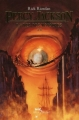 Couverture Percy Jackson, tome 2 : La mer des monstres Editions France loisirs 2008
