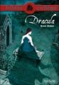 Couverture Dracula, abrégé Editions Hachette (Biblio collège) 2011