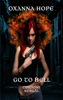 Couverture Go to Hell, tome 1